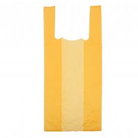 Sac à Bretelles 35x50cm Orange (200 Unités)