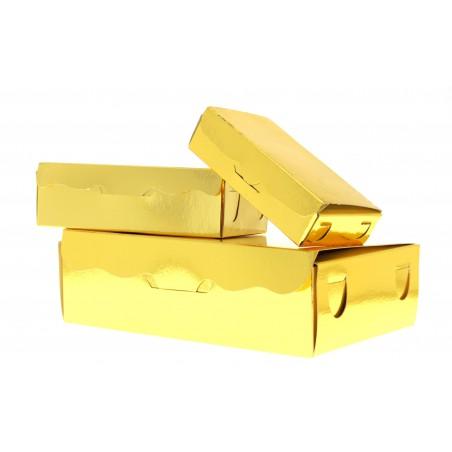 Boîte à Chocolats et Bonbons 17x10x4,2cm 500g (5 Utés)