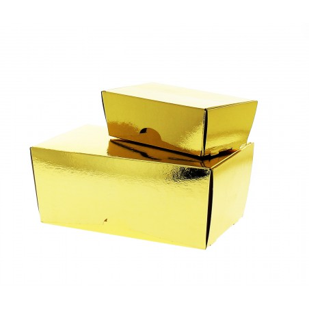 Boîte à Chocolats et Bonbons 19x11x8,5cm 1000g (5 Utés)