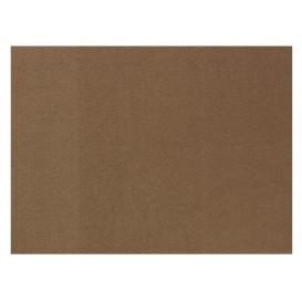 Set de Table papier 30x40cm Marron 40g (1.000 Utés)