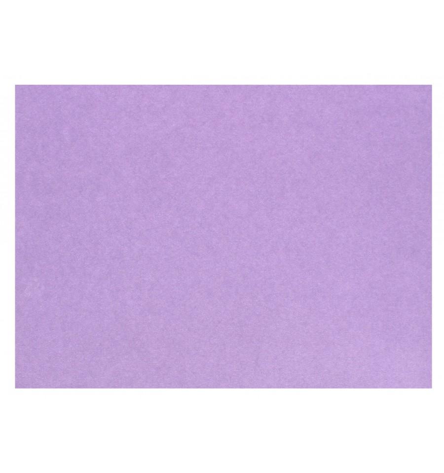 Set de table papier 30x40cm violet 40g ut s for Set de table papier