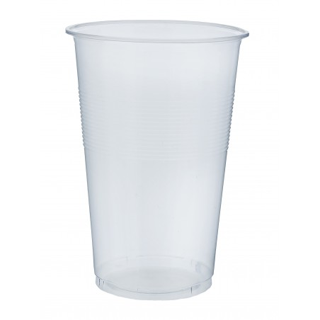 Gobelet Plastique Transparent PP 450 ml (1.600 Unités)
