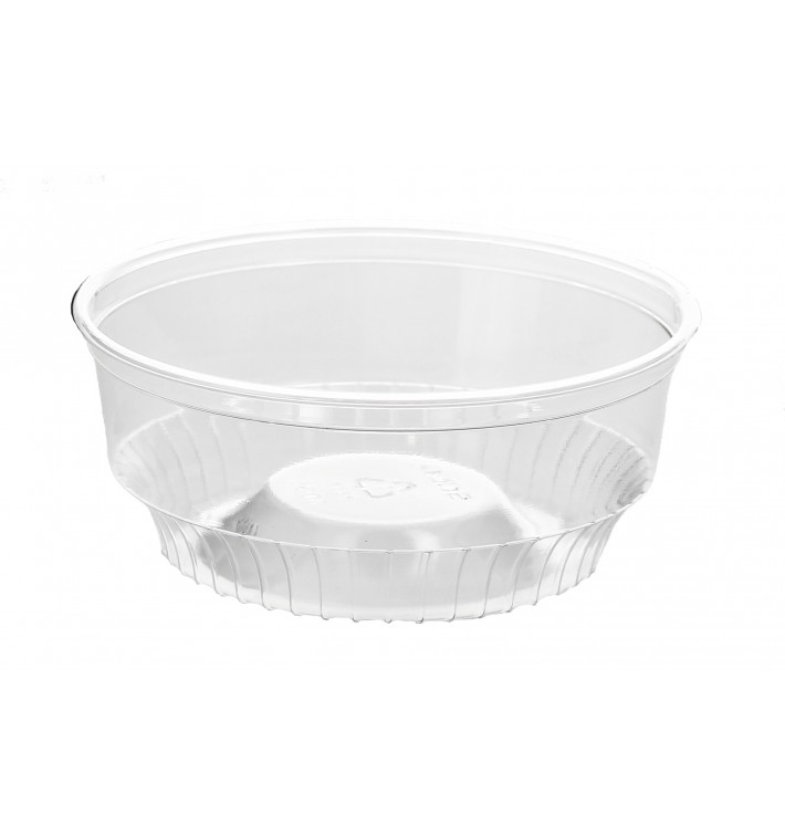 Coupe dessert plastique PET 3,5oz/100ml (1.000 Utés)