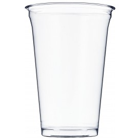 Gobelet Plastique PET 550ml Ø9,5cm (56 Unités)
