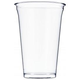 Gobelet Plastique PET 550ml Ø9,5cm (896 Unités)