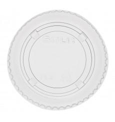 Couvercle perforé Gobelet 300cc PP Transparent (125 Utés)