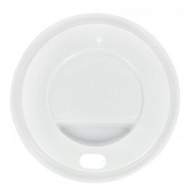 Couvercle Perforé pour gobelet Carton Specialty to Go 12oz/384ml/85mm (1.000 Unités.)