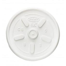 Couvercle Gobelet Isotherme FOAM 8oz/240ml (100 Unités)