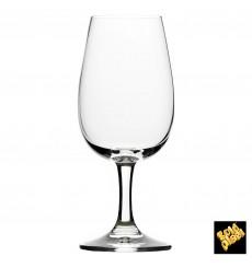 Flûte en Plastique pour Vin Transp. TT 225ml (6 Unités)