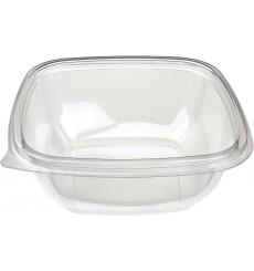 Saladier de Plastique Shallow PET 250ml (50 Utés)
