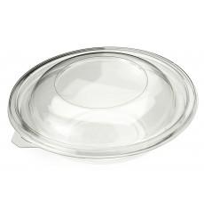 Couvercle pour Saladier de Plastique PET Ø140mm (50 Utés)