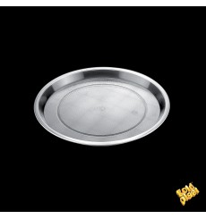 Plat Tray Transparent  Ø32cm (25 Utés)