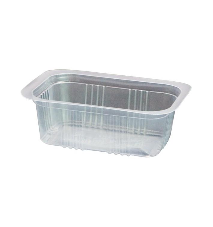 Barquette Plastique THERMO-SCELLABLE 1200ml (100Utés)