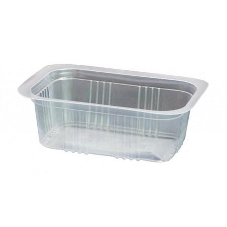 Envase Plastico PP TERMOSELLABLE 1200 ml (100 unidades)