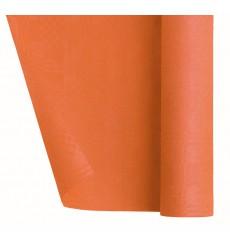 Set de Table papier 1,2x1,8m Orange (25 Uté)