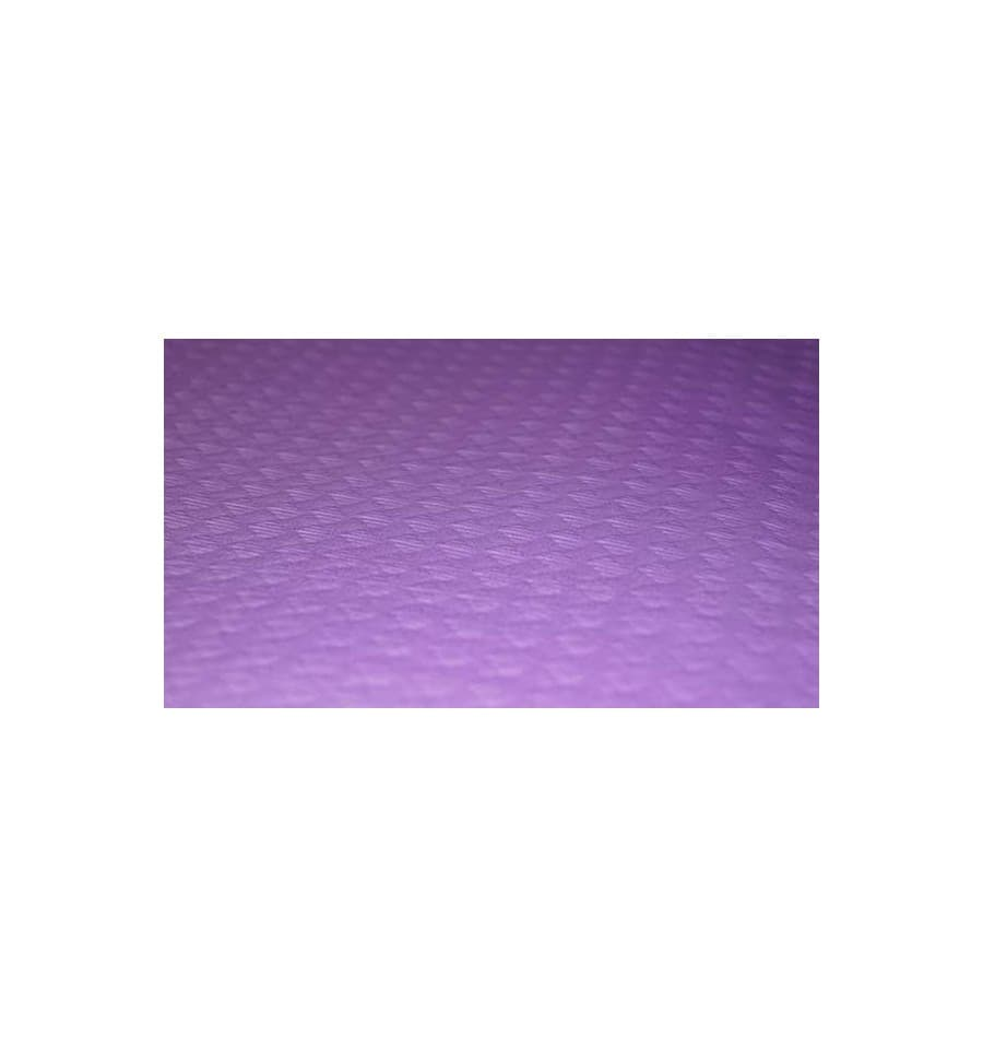 nappe papier en rouleau lilas 1x100m 40g 1 unit. Black Bedroom Furniture Sets. Home Design Ideas