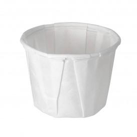 Pot Papier Plissé de15ml (5000 Unités)
