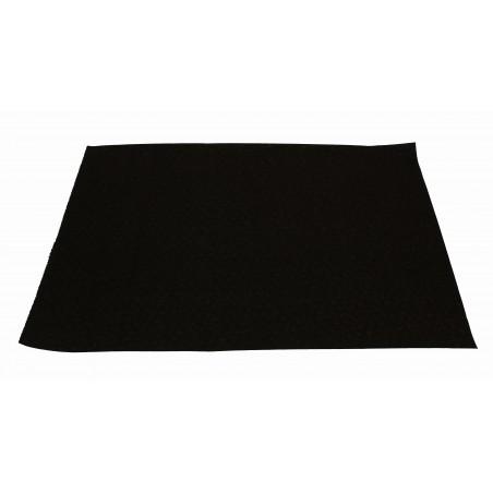 Set de Table papier 30x40cm Noir 40g (1.000 Utés)