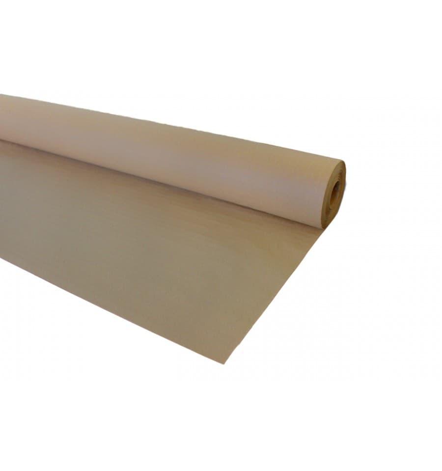 nappe papier en rouleau eco kraft 1x100m 40g 1 unit. Black Bedroom Furniture Sets. Home Design Ideas