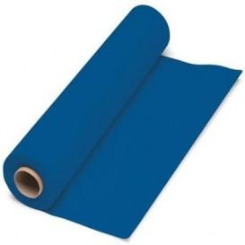 Nappe en papier en Rouleau Bleu 1x100m 40g (1 Unité)