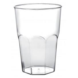 Verre Plastique à Cocktail Transp. PP Ø84mm 350ml (20 Utés)