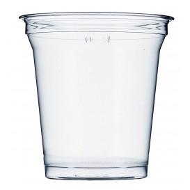 Gobelet Plastique en PET 364ml Ø9,5cm (75 Unités)