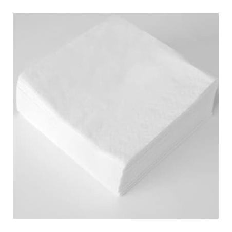 Servilleta de papel 33x33 1 capa (100 Unidades)