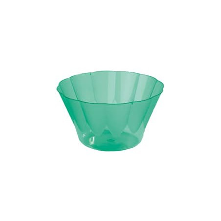 Coupe Royal pour cocktail 300ml  Verte (35 Unités)