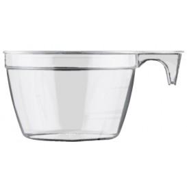 Tasse Plastique Cup Transparent 90ml (900 Unités)