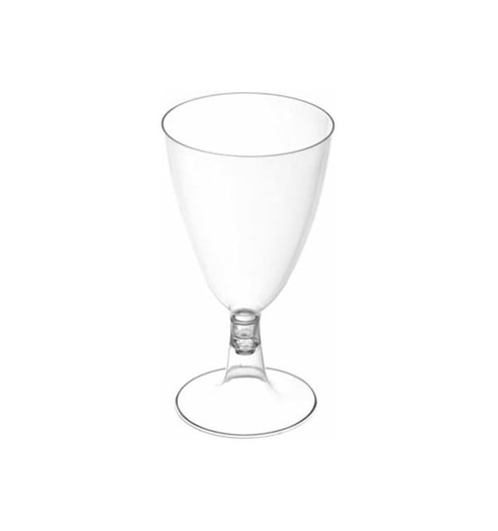Coupe Jetable Plastique Eau ou Vin 200 ml 2P (25 Unités)