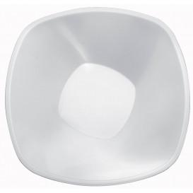Bol en Plastique Blanc Ø277mm 3000ml (3 Utés)