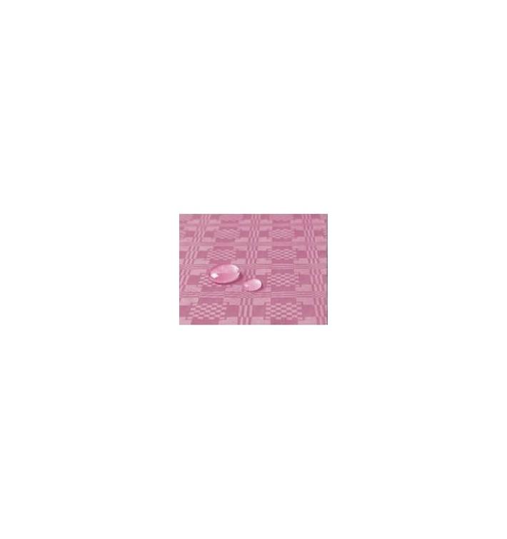 Nappe Imperméable en rouleau ROSE 5x1,2 mètres (10 Utés)