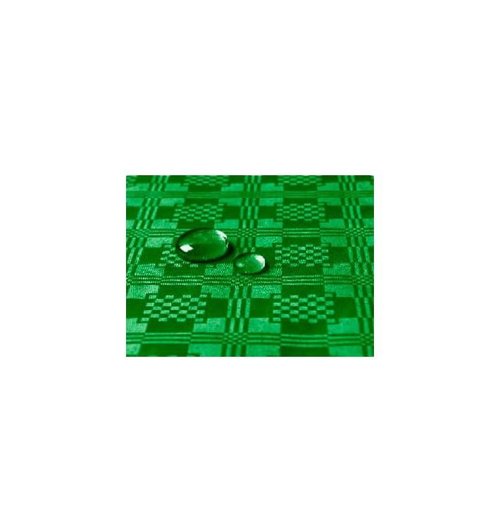 Nappe Imperméable en rouleau VERT OBSCURE 5x1,2 mètres (10 Utés)