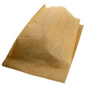 Sac Papier Kraft 18+7x32cm  (1000 Unités)