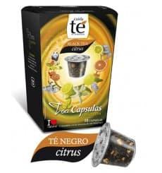 Té Negro Citrus (10 unidades)