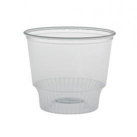 Coupe dessert plastique PET 12oz/350ml (50 Utés)