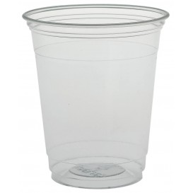 Gobelet PET Solo Ultra Clear12-14Oz/355-414 ml Ø9,2cm (50 Unités)