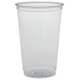 Gobelet PET Solo Ultra Clear 20Oz/592 ml Ø9,2cm (50 Unités)