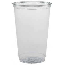 Gobelet PET Solo Ultra Clear 20Oz/592 ml Ø9,2cm (1000 Unités)