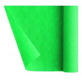 Nappe en Papier en Rouleau Vert 1,2x7m (1 Uté)