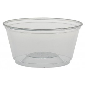 Coupe dessert plastique PET 5oz/150ml (1.000 Utés)
