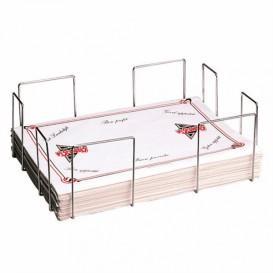 Distributeur de Sets de Table 45,5x33,5x15cm (1 Uté)