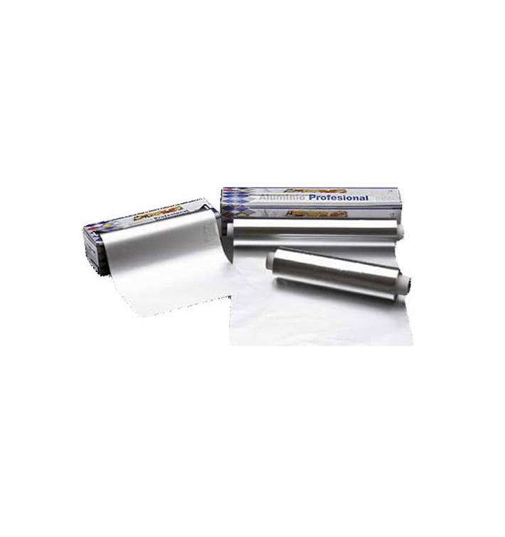 Rouleau Aluminium 40 cmx300 mètres (1 Unité)