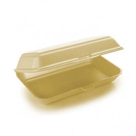 Boîte en FOAM MenuBOX 185x135x75mm (500 Utés)