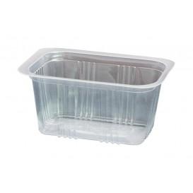 Barquette Plastique THERMO-SCELLABLE 2000ml (480Utés)