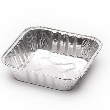Barquette Aluminium LASAGNE 365ml (100 Utés)