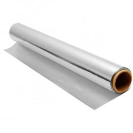 Rouleau Aluminium 30 cm x 50 mètres 11 microns (1 Uté)