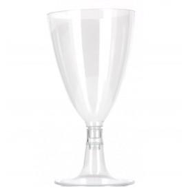 Coupe Jetable Plastique Eau ou Vin 140ml 2P (600 Unités)