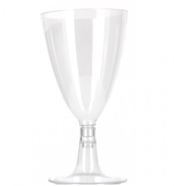 Coupe Jetable Plastique Eau ou Vin 140ml (600 Unités)