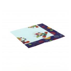Serviette papier 33x33 Clown (20 Unités)